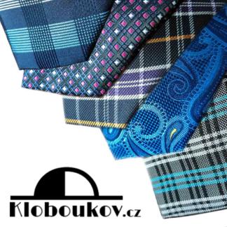 Kravaty k obleku